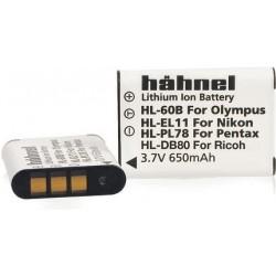 Hähnel HL-EL baterie pro digitální fotoaparáty