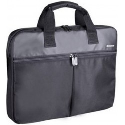 "Simple bag Topload Case Lenovo 15.6 ""- black"
