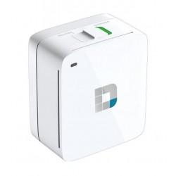 D-Link DIR-518L Wi-Fi přístupový bod, 600Mbit/s, bílý