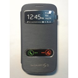 Samsung Galaxy S3 I9300 - Klapki S-View