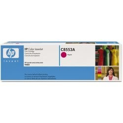 HP C8553A - Original Red toner