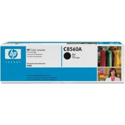 HP C8560A Color LaserJet Display Roller - Black - Original