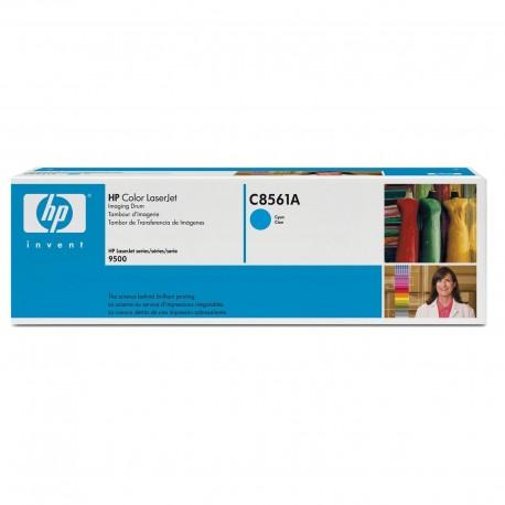 HP C8561A Color LaserJet zobrazovací válec - modrý - originální