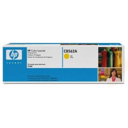 HP C8562A Color LaserJet imaging cylinder - yellow - original