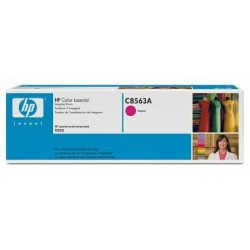 HP C8563A Color LaserJet Display Roller - Red - Original