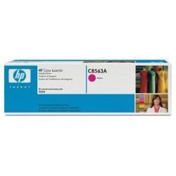 HP C8563A Color LaserJet Display Roller - Red - Original