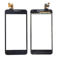 Huawei G630 - Čierna dotyková vrstva, dotykové sklo, dotyková doska