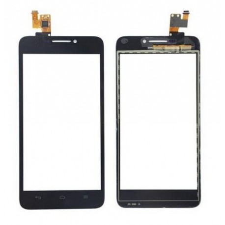 Huawei G630 - Black touch pad, touch glass, touch pad