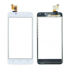 Huawei G630 - White touch pad, touch glass, touch panel