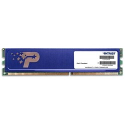 Paměťový modul Patriot 2GB PC2-6400 DDR2 800MHz CL6