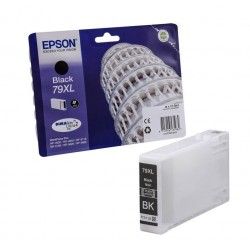 EPSON T7901 XL - Black Original Cartridge