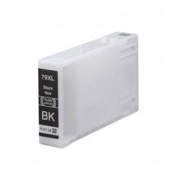 EPSON T7901 XL - čierna kompatibilné cartridge