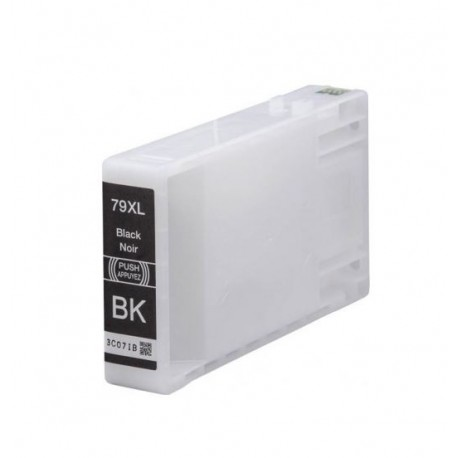 EPSON T7901 XL - Black compatible cartridges