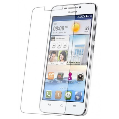 Protective hardened cover for Huawei G630
