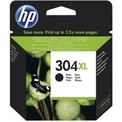 HP 304XL (N9K08A) - Original Cartridge
