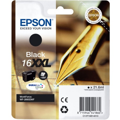 EPSON T1681 16XXL - Original Cartridge