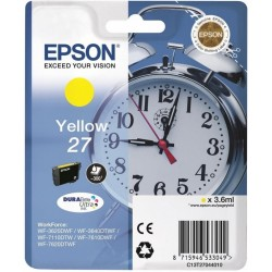 EPSON T2704 - originální cartridge