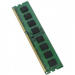 Fujitsu S26361-F3336-L515, 4GB, DDR3, 1333MHz, Pc3-10600 - Operating memory