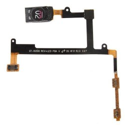 Flex cable with top speaker and audio microswitch for Samsung Galaxy S3 (i9300)