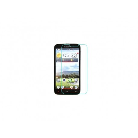 Protective hardened cover for Lenovo A850