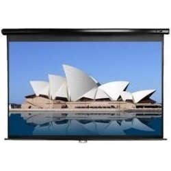 "Projection / projection screen Elite Screens 71 ""1: 1 M71XWS1"