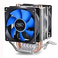 Deep Cool chladič procesora LGA 775 / 115x 754 / 940 / AM2+ / AM3 / FM1 / FM2