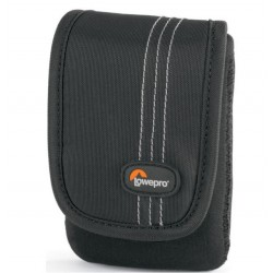 Lowepro Dublin 10 - black case
