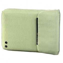 "AHA Urban Styles Lin G 11.6 ""- light green notebook bag"