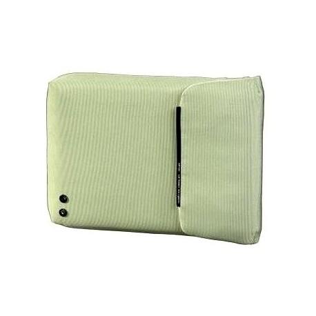 """AHA Urban Styles Lin G 11.6 """"- light green notebook bag"""