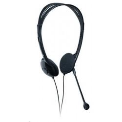 CONNECT IT CI-120 - Słuchawki z mikrofonem