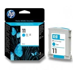 HP C4836AE - 11 modrá - originální cartridge