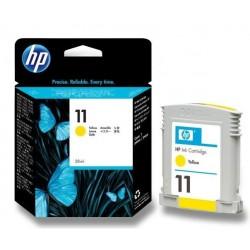 HP C4836AE - 11 niebieski - oryginalne wkłady