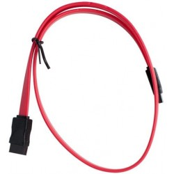 CONNECT IT Data SATA cable, straight - 50cm