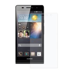 Huawei Ascend P6 - Ochranná fólia