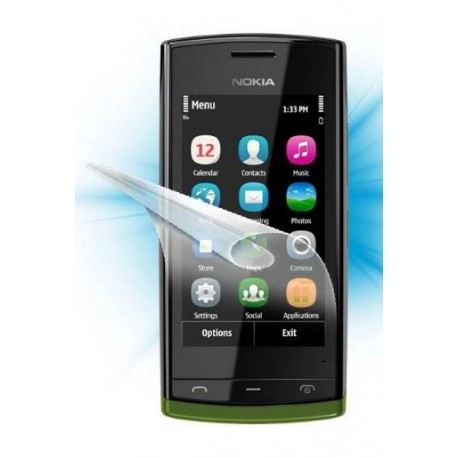 Nokia 500 - Protective film