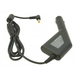Adaptér / zdroj do auta Asus, Lenovo, MSI, Toshiba 19V 3,42 (5,5 x 2,5)