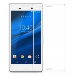 Ochranné tvrdené krycie sklo pre Sony Xperia Z2