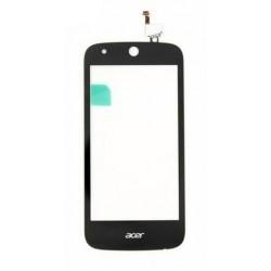 Acer Liquid Z330 - Černá dotyková vrstva, dotykové sklo, dotyková deska + flex