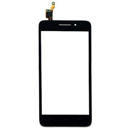 Huawei G620S G621 8817E 8817S - Černá dotyková vrstva, dotykové sklo, dotyková deska