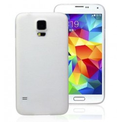 Samsung Galaxy S5 i9600 - Pokrywa baterii z powrotem żel
