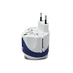Hähnel universal travel adapter