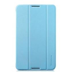 Lenovo 888016765 IdeaTab A7-30 pouzdro + fólie - modrá