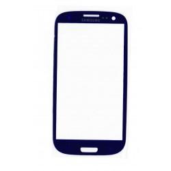 Samsung Galaxy S3 i9300 - Modrá dotyková vrstva, dotykové sklo, dotyková doska