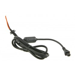 Kabel k adaptéru - Toshiba (lichoběžník 4-pin)