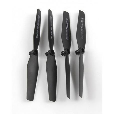 Propeller for X5HC X5HW 4pcs - black
