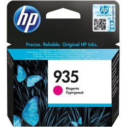 HP 935 Magenta (C2P21AE) - tusze oryginalne