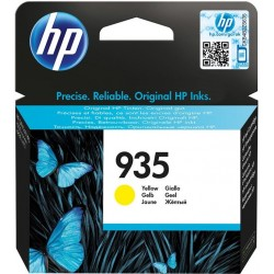 HP 935 Yellow (C2P22AE) - Original Cartridge