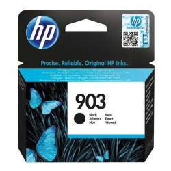 HP 903 Black (T6L99AE) - originálna cartridge