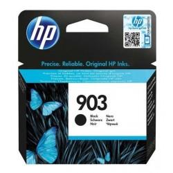 Originální cartridge HP 903 Black (T6L99AE), černá, 300 stran, HP OfficeJet Pro 6960, HP OfficeJet Pro 6970