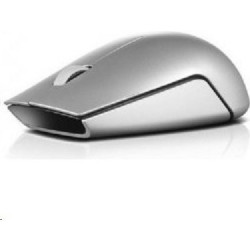 Lenovo 500 Wireless Mouse - Silver Mouse